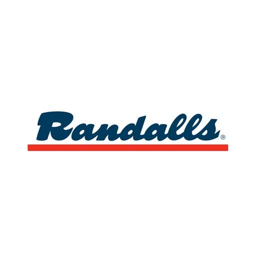 Randalls Deals & Rewards iOS App