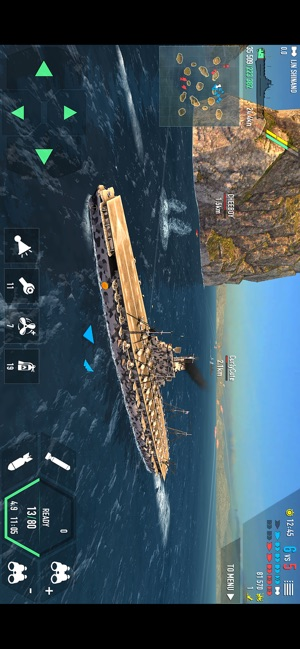 Battle of Warships: Naval Wars on the App Store