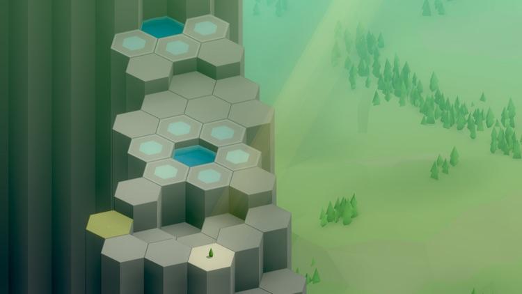 Spring Falls screenshot-4