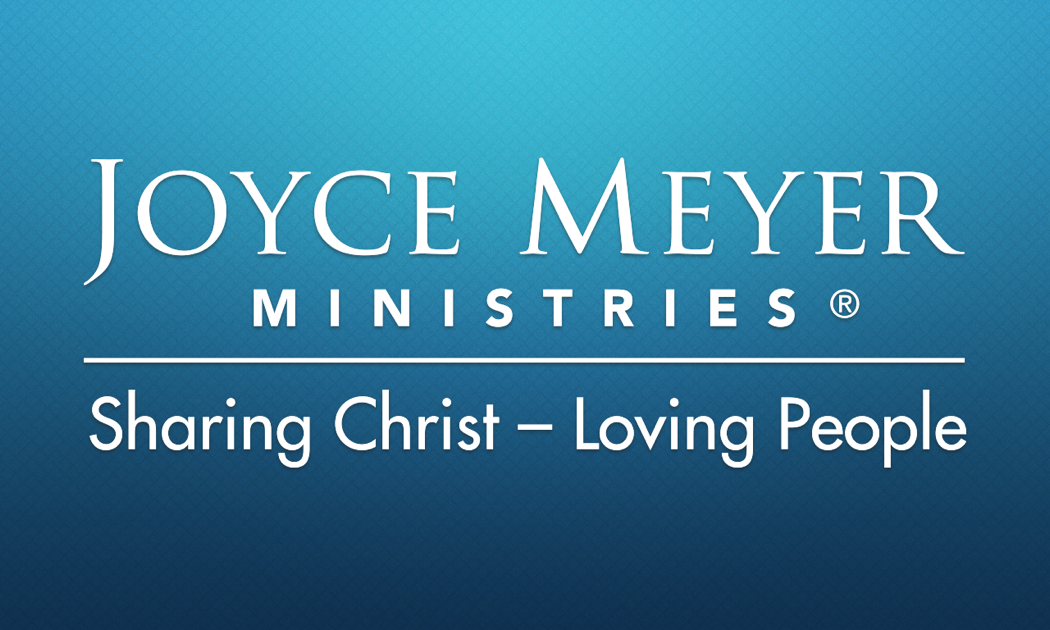 Joyce Meyer Ministries TV on the App Store