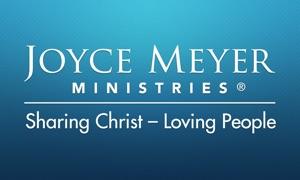 Joyce Meyer Ministries TV