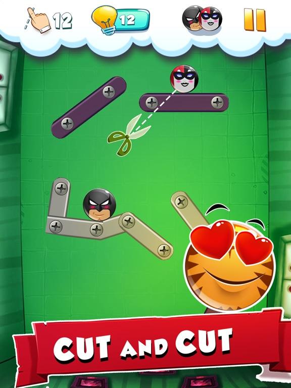 Cut the Loveballs screenshot 7