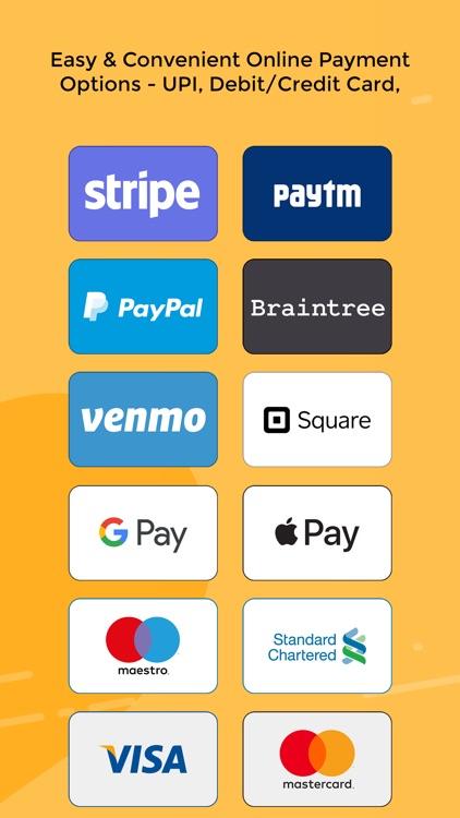 Moon Invoice – Easy Invoicing screenshot-9