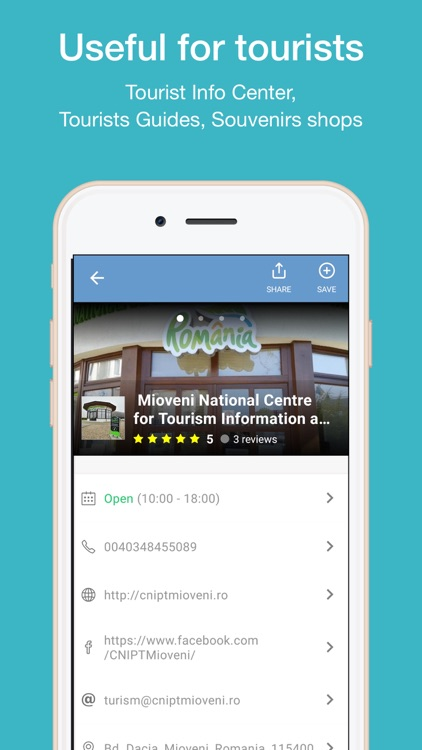 Mioveni City App screenshot-7