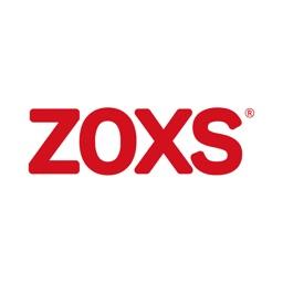 ZOXS.de - ein Weg | mehr weg