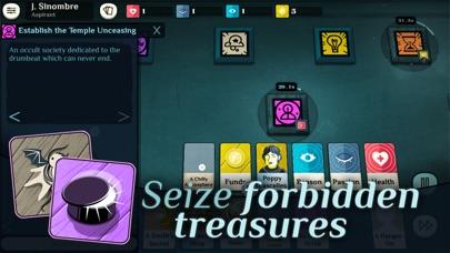 Cultist Simulator screenshot 6