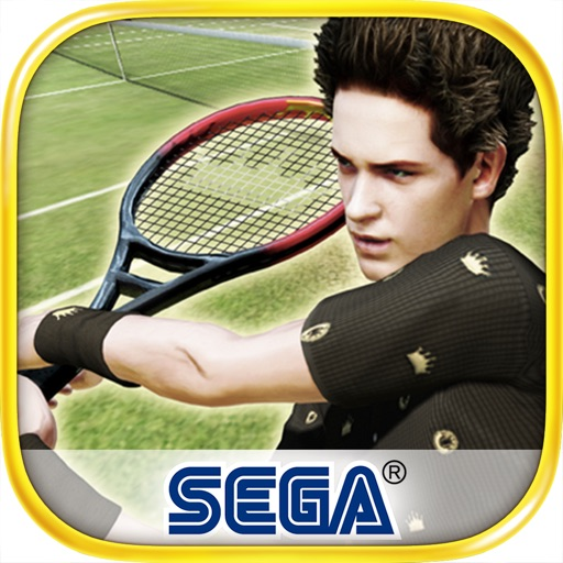 Virtua Tennis Challenge Review