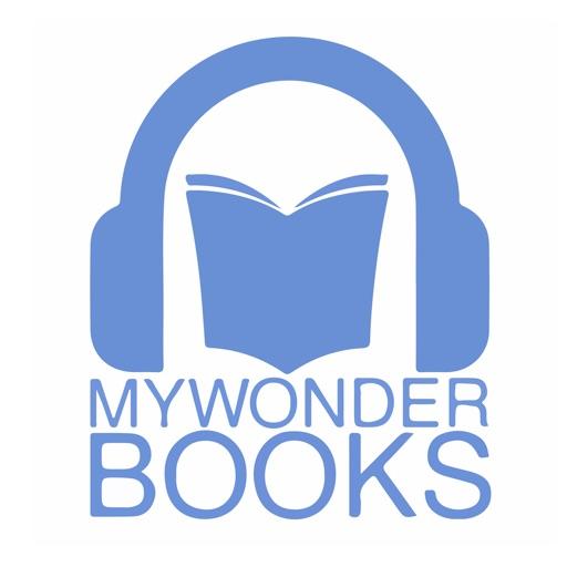 MyWonderBooks Kids Audio story