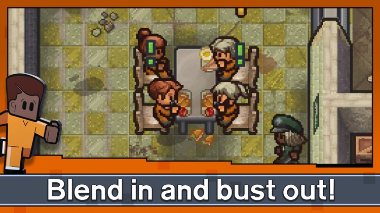 Escapists 2: Pocket Breakout screenshot-4
