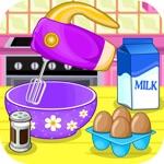 Cooking Games - Bake Cupcakes