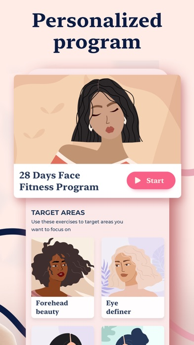 Facetory: Face Yoga & Exercise wiki review and how to guide