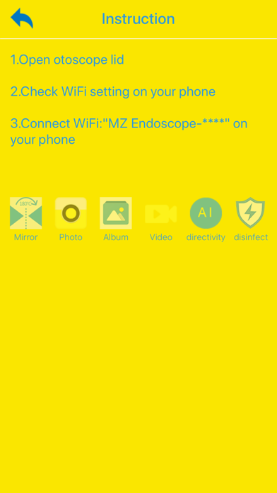 MZ scopeのおすすめ画像2