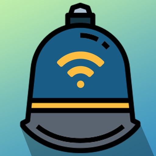 Wifi Security Scanner