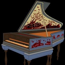 Zell ET – The Zell harpsichord