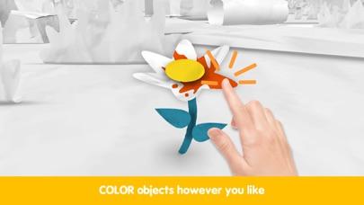 Pango Paper Color screenshot 2