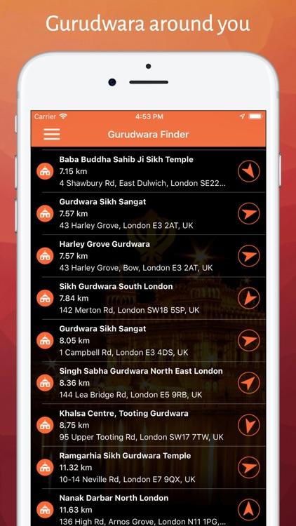 Sikh World PRO screenshot-5