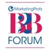 MarketingProfs B2B Forum