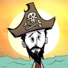 Klei - Don't Starve: Shipwrecked artwork