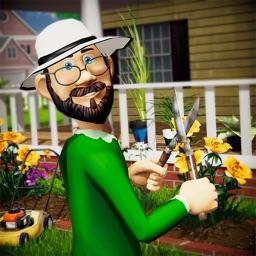 Home Garden Design Decor Scape