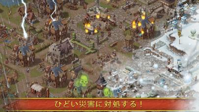 Townsmen Premium ScreenShot3
