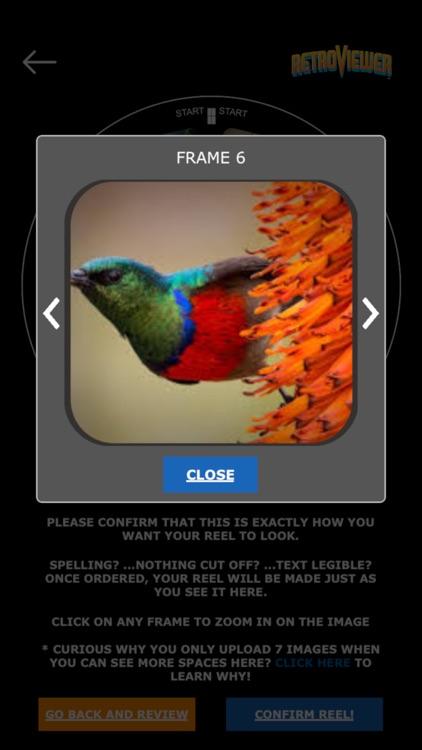 RetroViewer screenshot-4