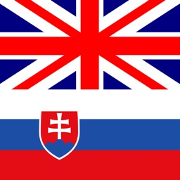 English Slovak Dictionary +