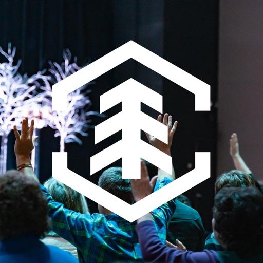 Evergreen Christian Community icon