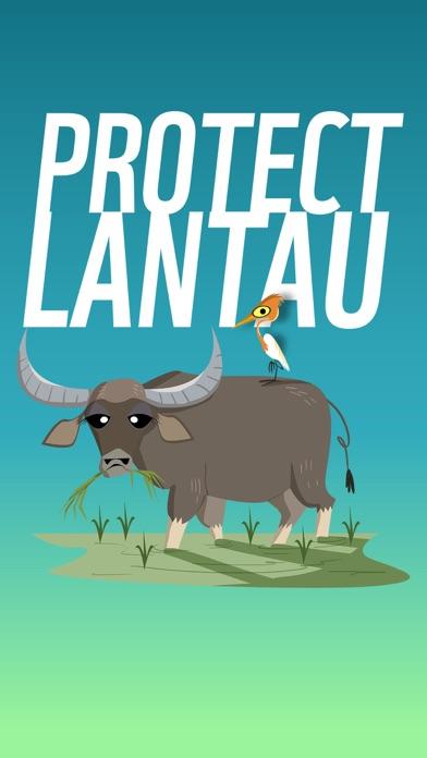 Protect Lantau 1