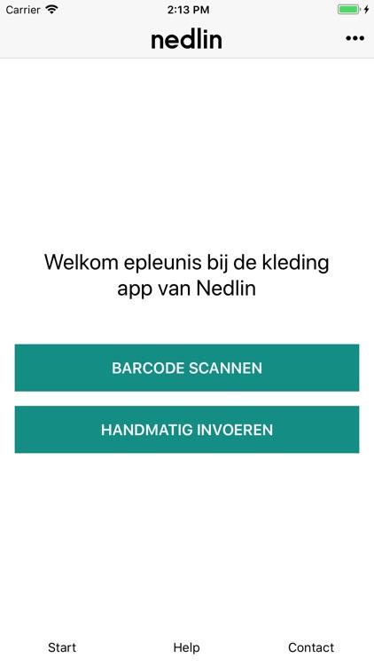 Nedlin Scanner