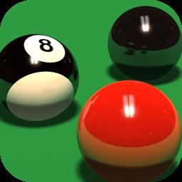 Ícone do app Pro Snooker & Pool 2020
