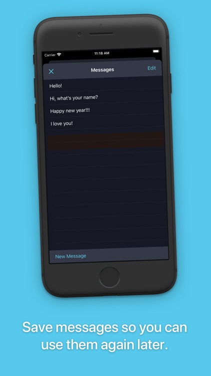 LEDit 4 screenshot-3