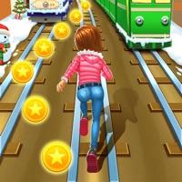 Subway Runner - Crazy Run Dash
