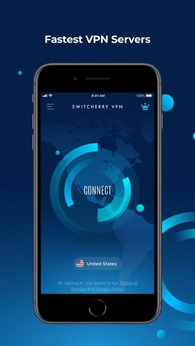 دانلود Switcherry VPN & WiFi Proxy برای کامپیوتر
