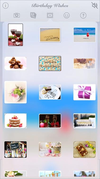 Birthday Wishes • Anniversary screenshot-4
