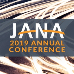 JANA Annual Conference 2019