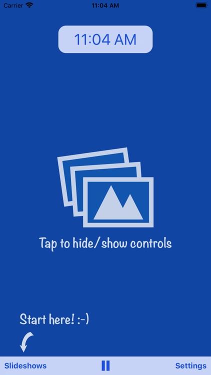 Photo Frame Slideshows screenshot-4