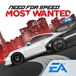 ‎Need for Speed™ Most Wanted