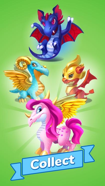 Dragons: Miracle Collection screenshot-4