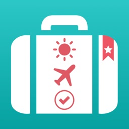 Packr Premium - Packing Lists