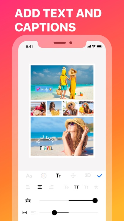 Collage Maker ◇ screenshot-8