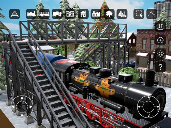 Model Railway Easily Christmas screenshot 11