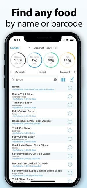 Keto app - Keto Diet Tracker on the App Store