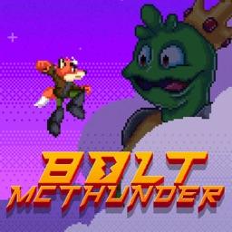 Bolt McThunder