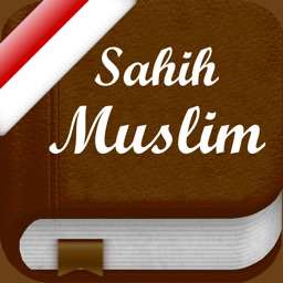 Sahih Muslim Indonesian Arabic