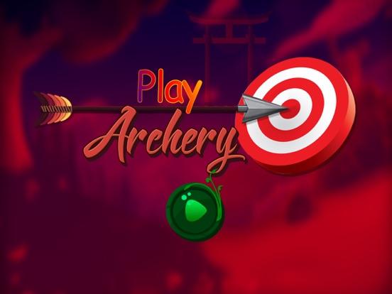 Play Archery 2019 screenshot #1