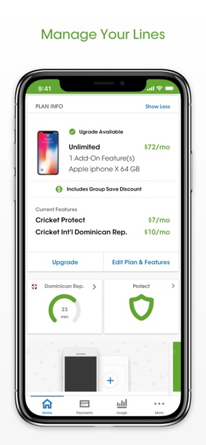 myCricket on the App Store
