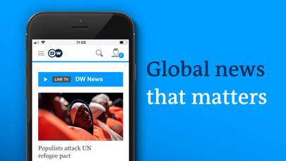 DW - Breaking World Newsのおすすめ画像6