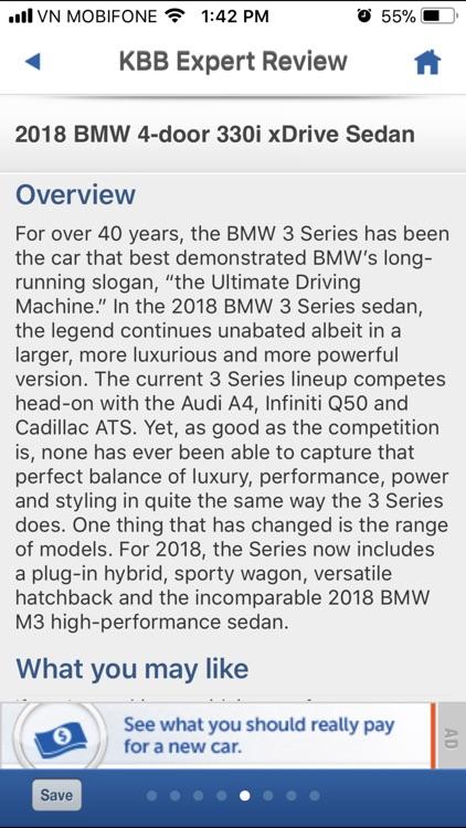 KBB.com-New & Used Car Prices screenshot-5