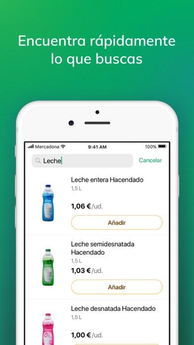 Descargar Mercadona para Android