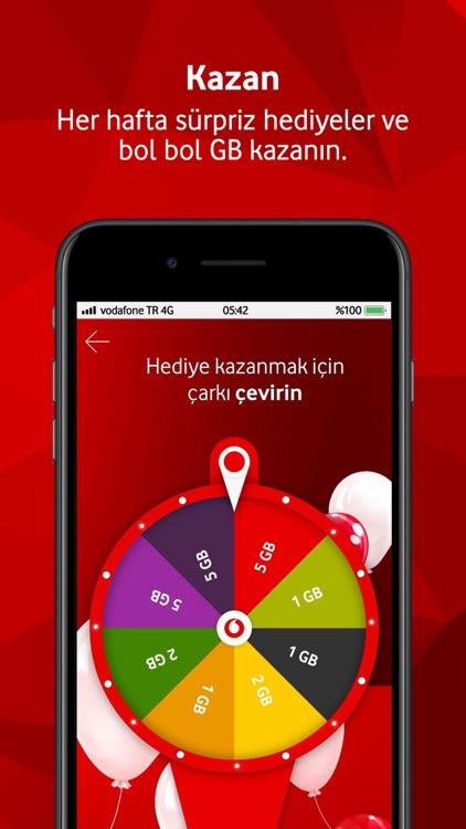 Vodafone Yanımda screenshot-3